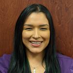 Mariam Castillo massage therapist 150