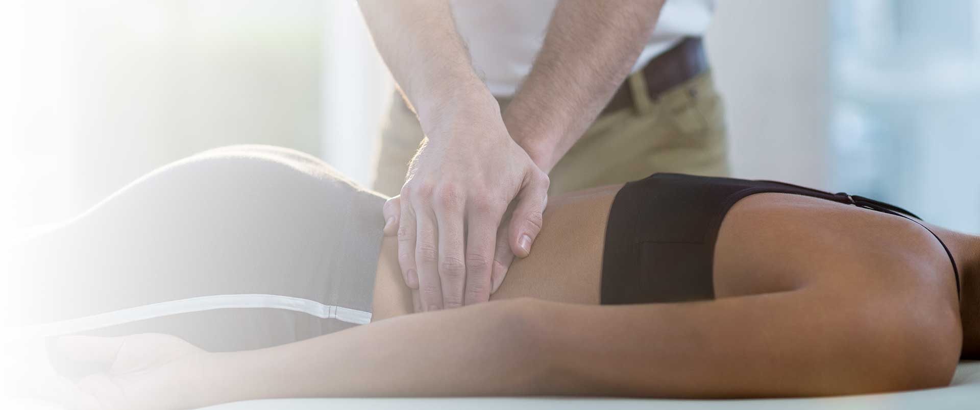 massage therapy chandler
