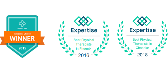 Physical Therapy Clinic Chandler