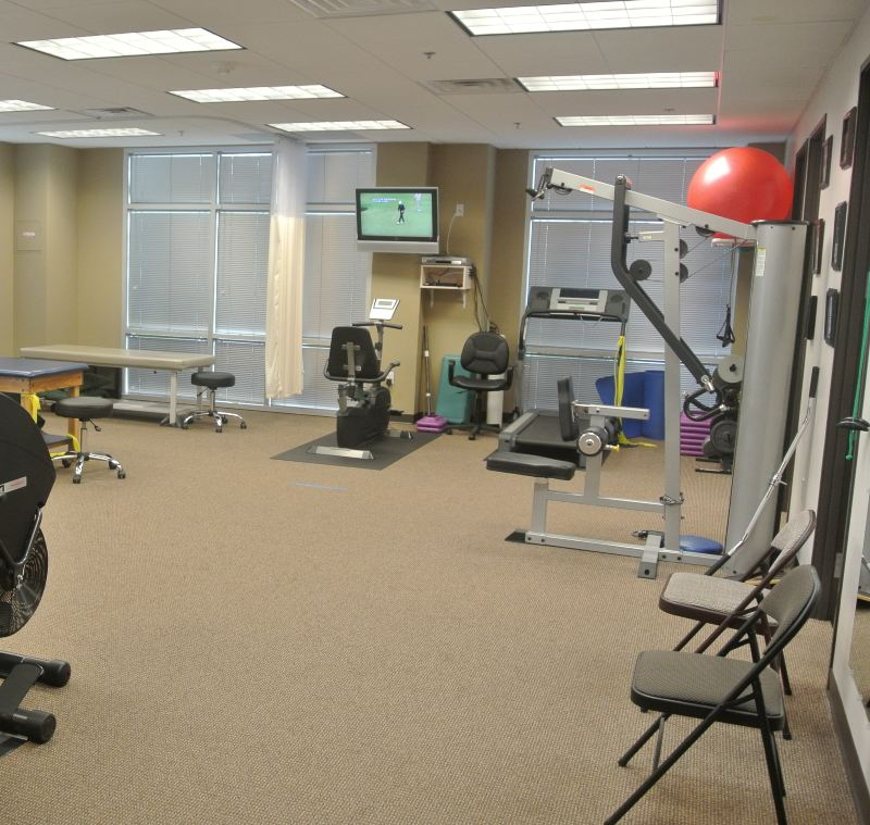 SOZO Physical Therapy Clinic Scottsdale